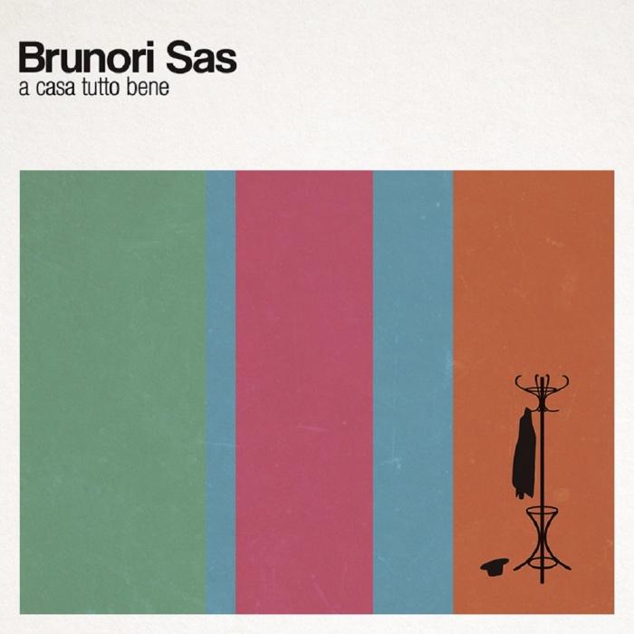 """Brunori SaS - """"A casa tutto bene"""""""
