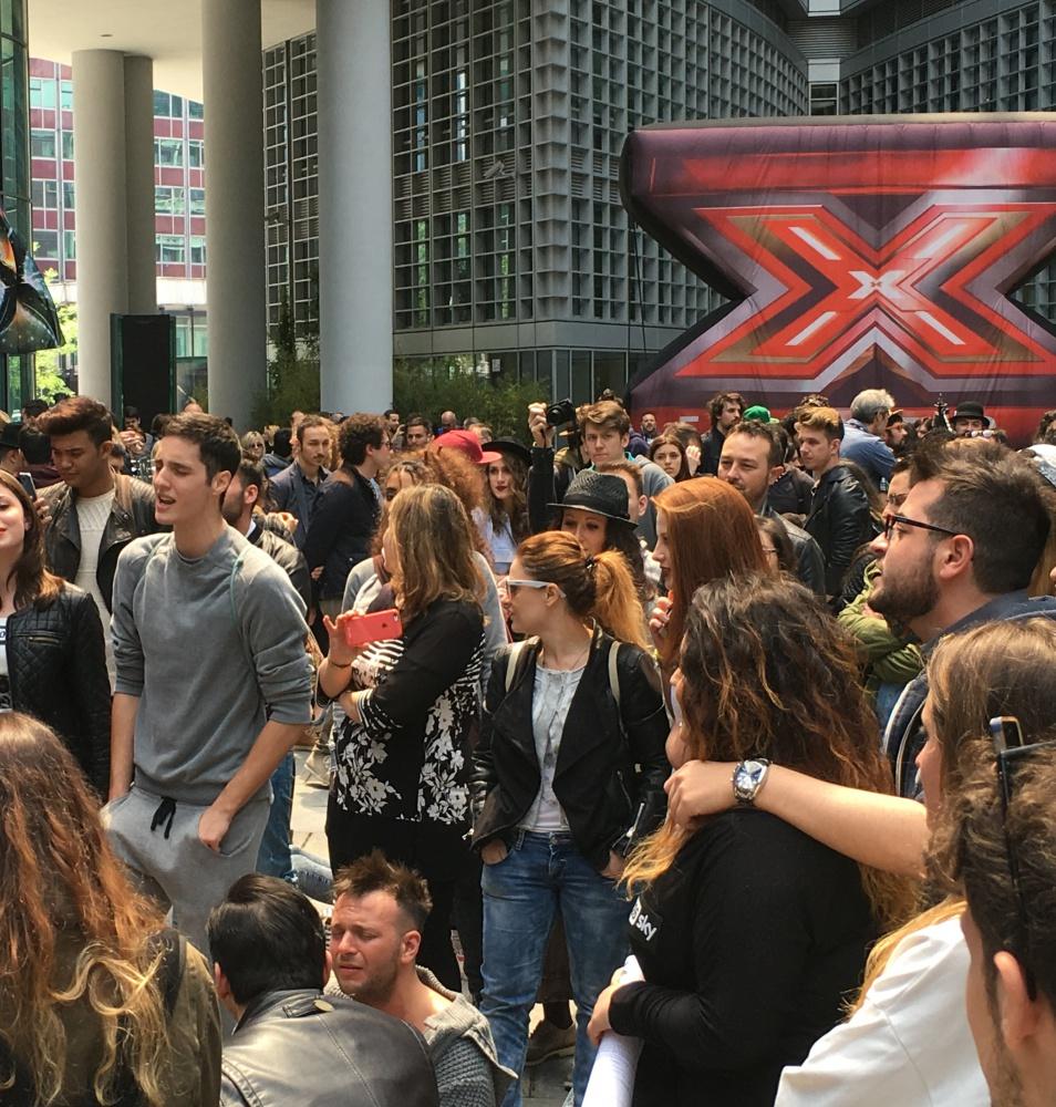 """RTL 102.5 radio partner di """"X Factor 11"""""""