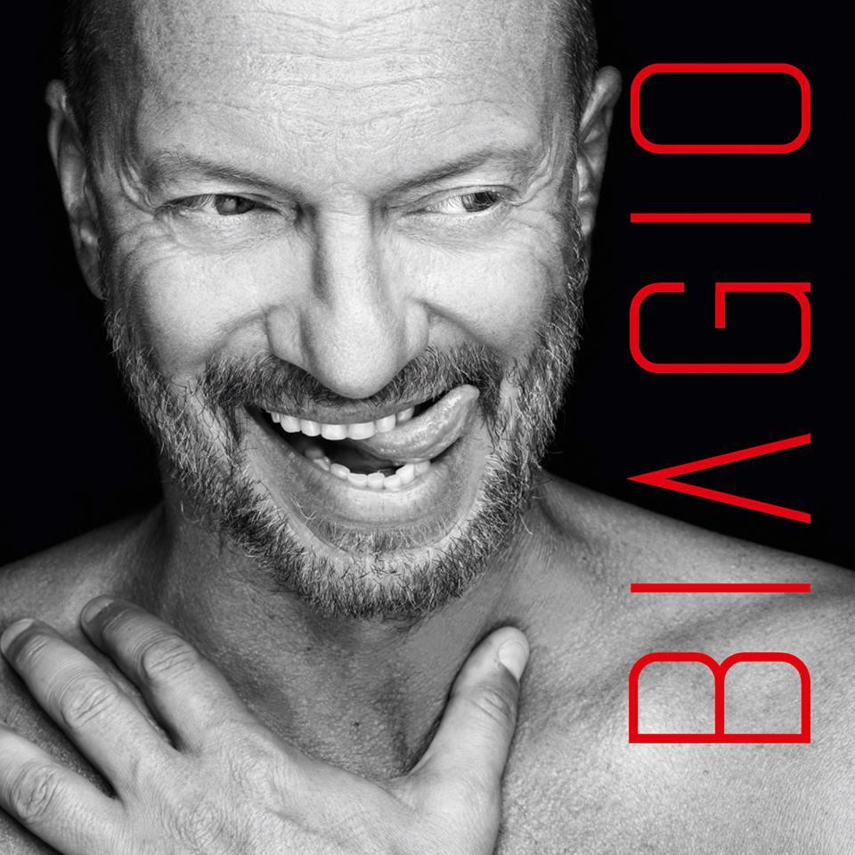Biagio Antonacci: il #BiagioDay è solo su RTL 102.5