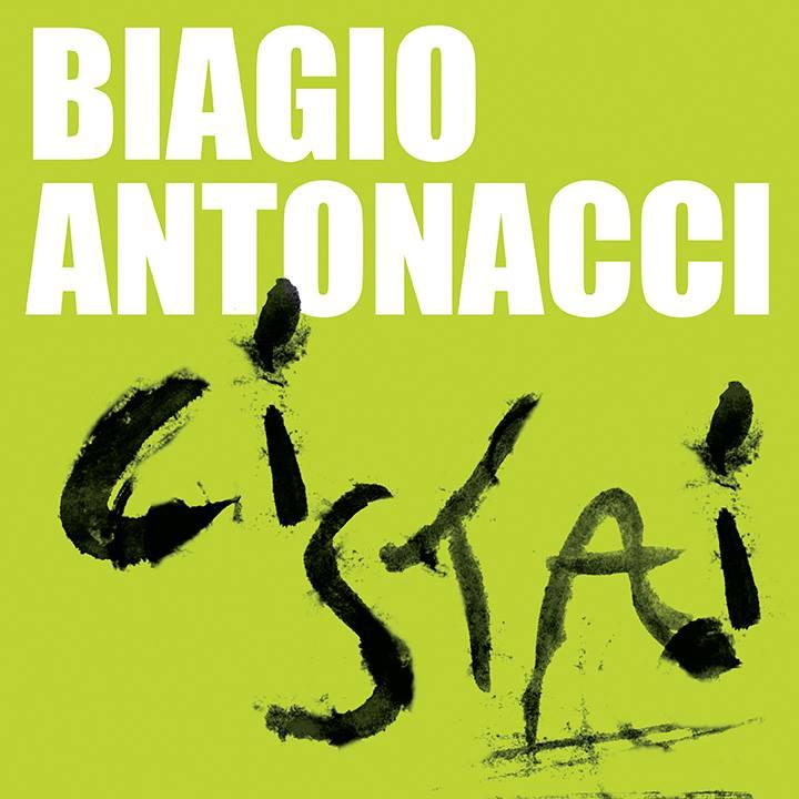 """Biagio Antonacci torna con """"Ci stai"""""""