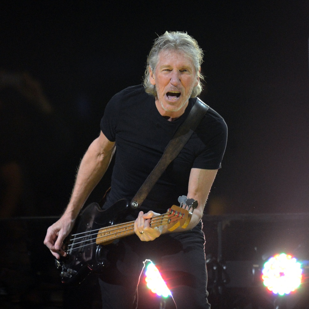 Eurovision, Roger Waters a Madonna, boicotta Israele