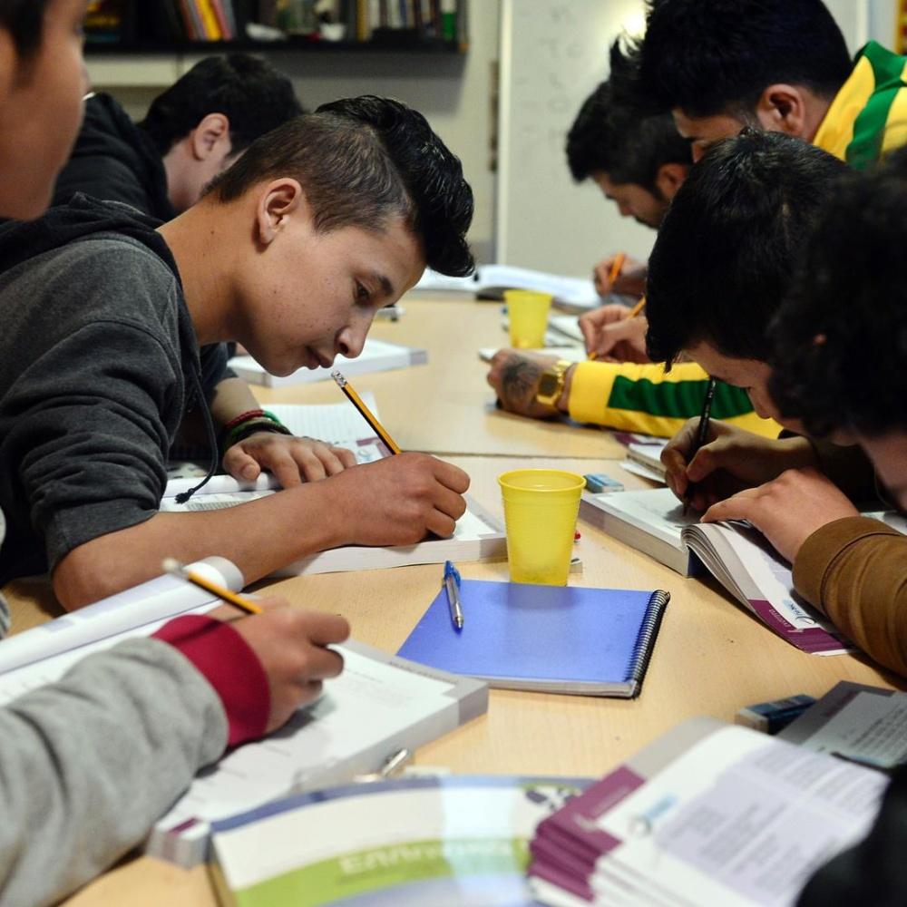 In Italia il 10% dei minori ha genitori immigrati