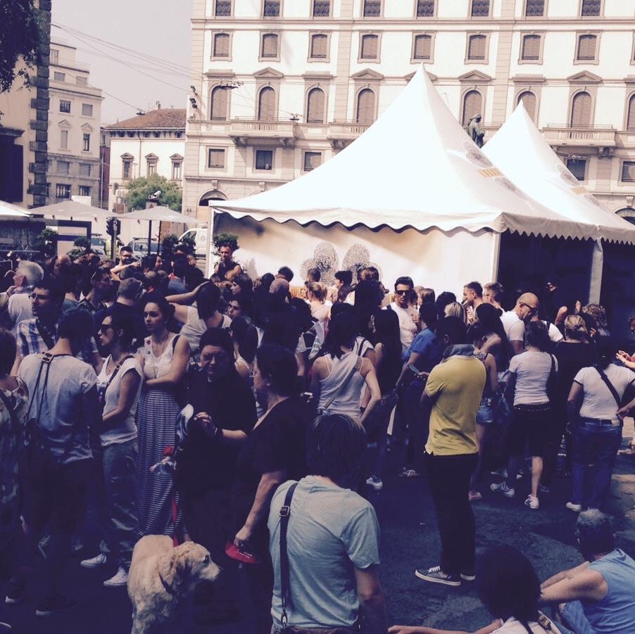 Laura Pausini, grande festa e inedito in anteprima