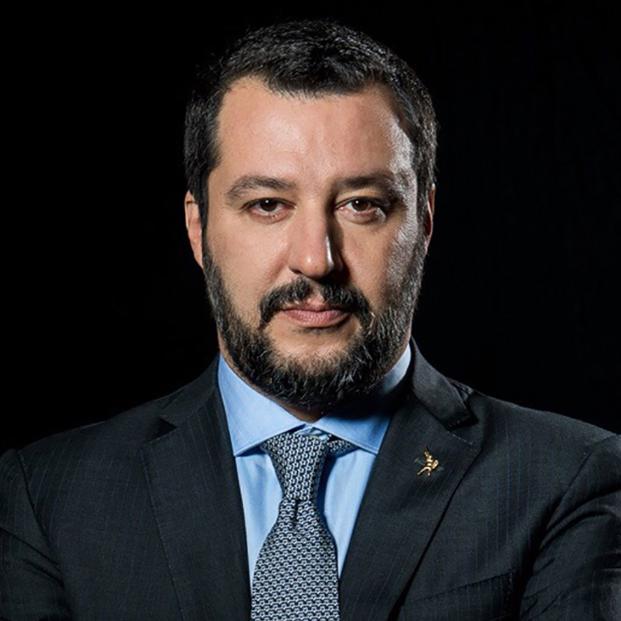 Matteo Salvini a RTL 102.5, mi impegno per Asia Bibi