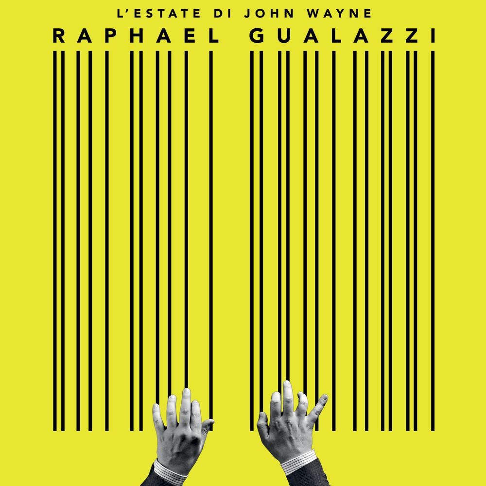 """Raphael Gualazzi e """"L'estate di John Wayne"""""""