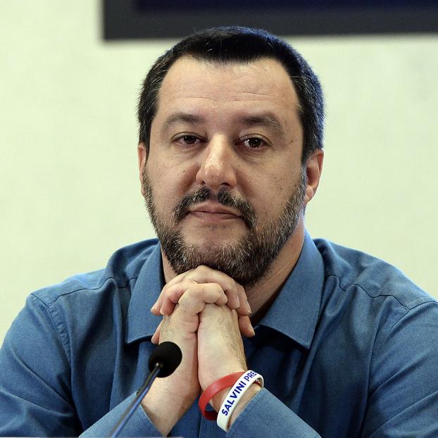 Salvini a RTL 102.5, Tav va fatta, ma non faccio saltare il governo
