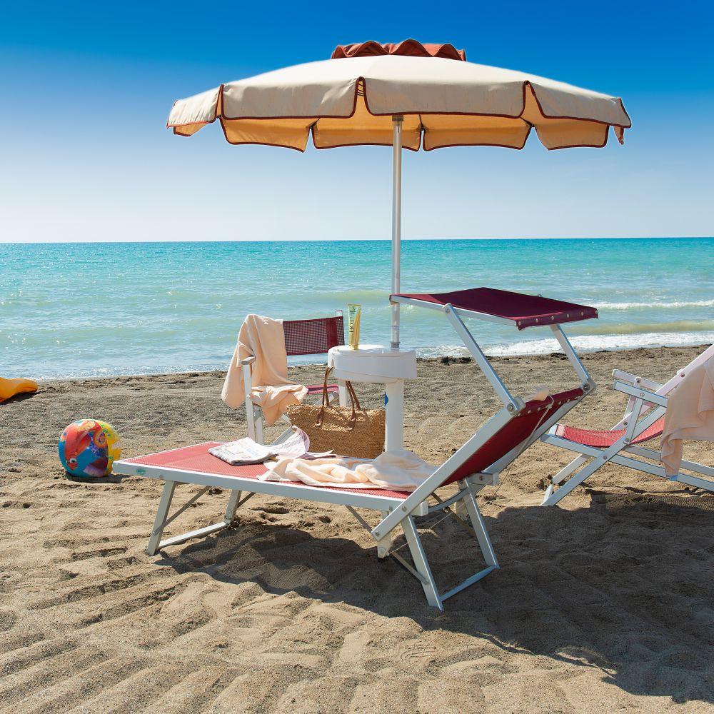 Turismo, agosto in Italia parte bene, 78% di camere prenotate