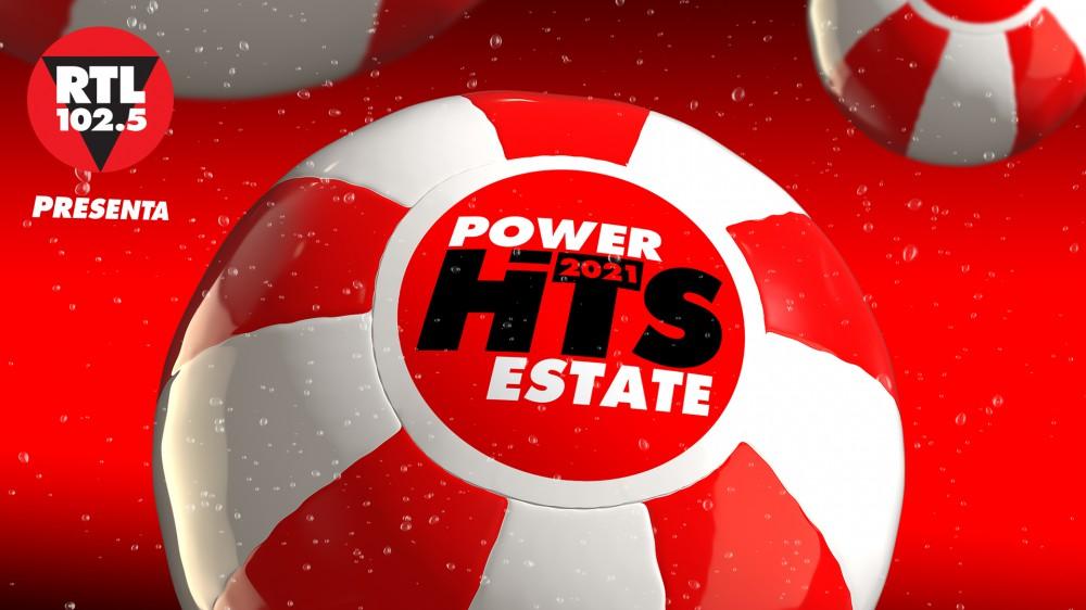 """""""RTL 102.5 Power Hits Estate 2021"""": Marco Mengoni in testa anche nella classifica della sesta settimana"""