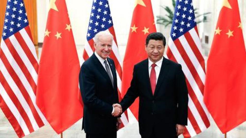 Colloquio telefonico, il primo in sette mesi, tra Joe Biden e il presidente cinese Xi Jinping, schietto secondo le diplomazie