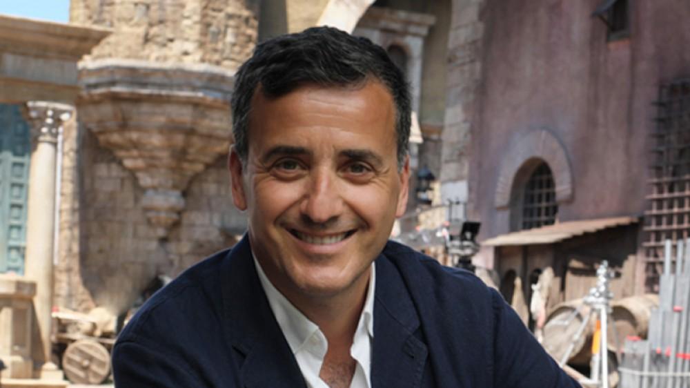"""Luca Bernabei in diretta a RTL 102.5, Radio Zeta, Radiofreccia e RTL 102.5 NEWS annuncia in esclusiva: """"Ci sarà una seconda stagione di Leonardo e vorrei fare una serie anche su Michelangelo"""""""