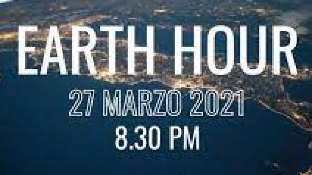 192 Paesi nel mondo, ieri in serata, hanno spento le luci per l'Earth Hour, il progetto promosso dal WWF