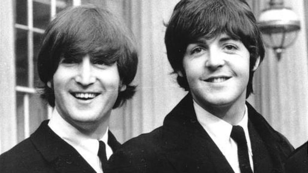 24 aprile 1976, l'ultima sera insieme per Lennon e McCartney, con un'idea matta in testa e un taxi da chiamare