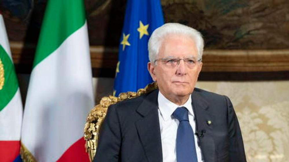 25 aprile, appello all'unità di Mattarella, dal Quirinale un invito alla coesione per rinascere