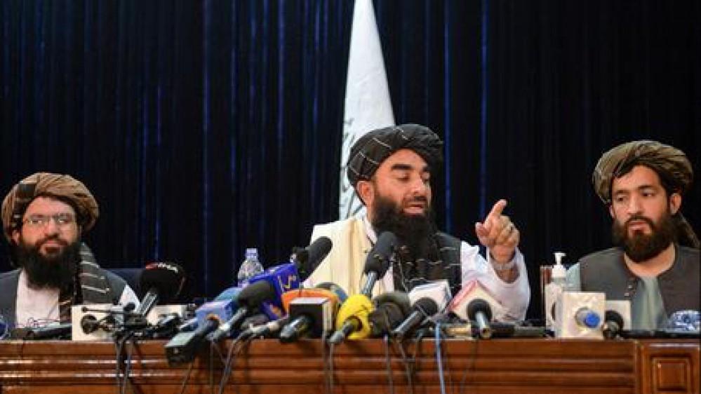 A Kabul i talebani hanno annunciato il nuovo governo dell'Afghanistan