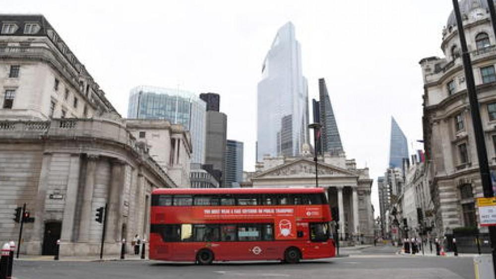 A Londra nessun decesso a causa del Covid per la prima volta dopo sei mesi