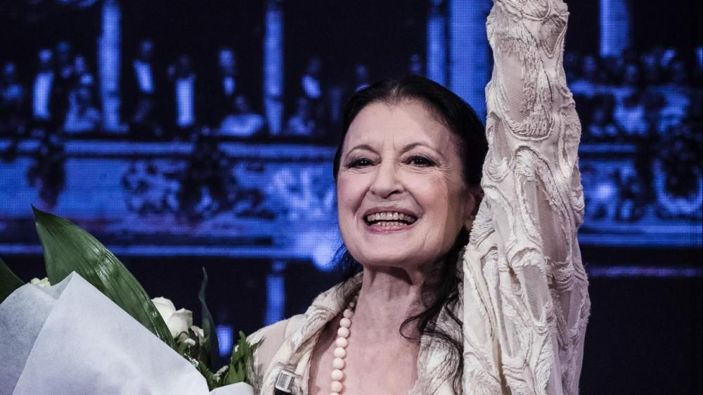 A Milano si è spenta Carla Fracci, aveva 84 anni e da tempo era malata, era una leggenda della danza classica