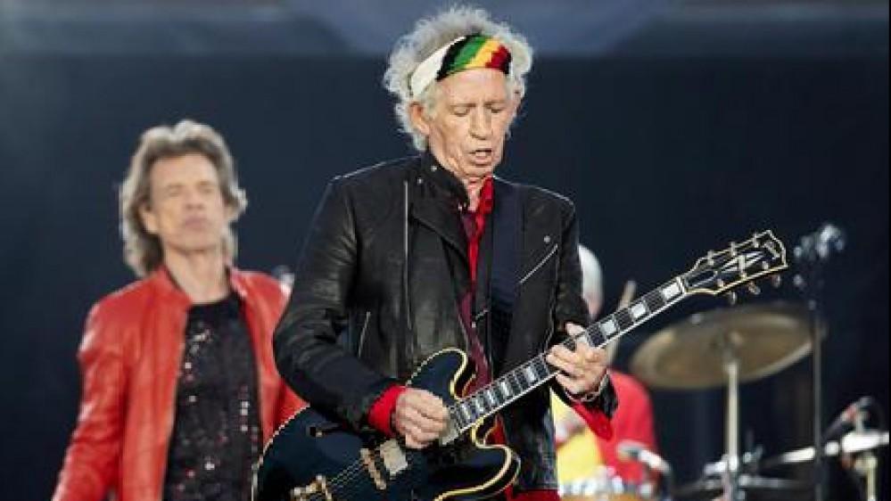 """È partito il """"No Filter Tour"""" dei Rolling Stones, il primo dopo la morte del batterista Charlie Watts"""