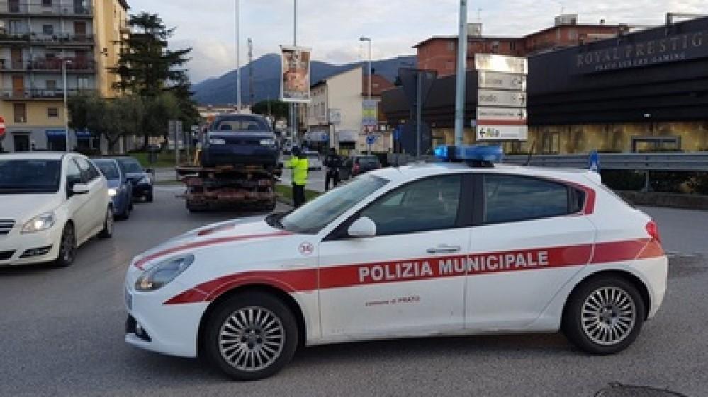 A Prato la Polizia municipale utilizza  i social più giovani per mantenere i contatti con gli studenti