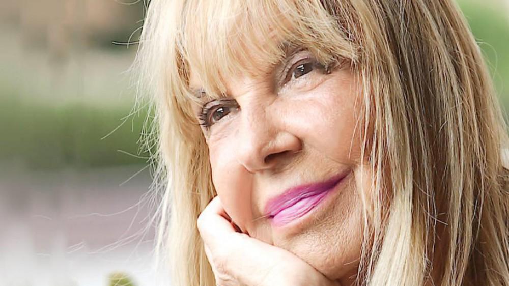 """""""Bob Sinclar vuole remixare un mio pezzo"""": Wilma Goich pensa al ritorno sulle scene? E spunta anche l'ipotesi Sanremo"""