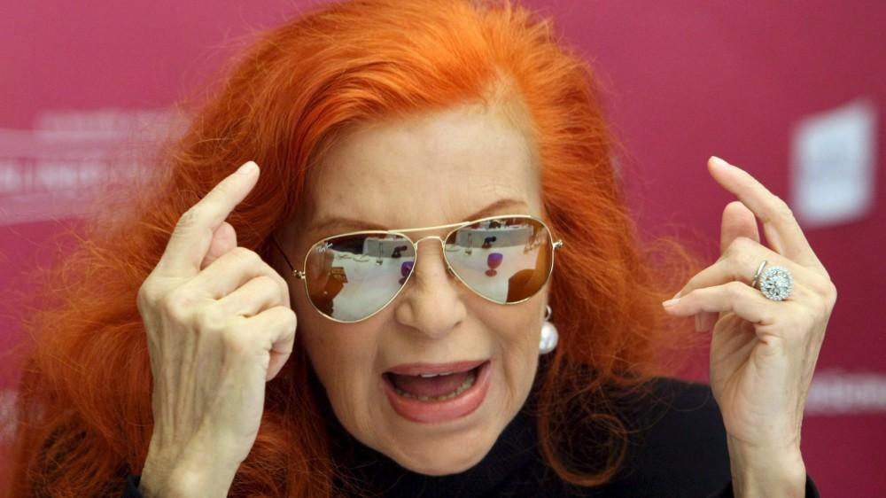 Addio a Milva, la rossa della canzone italiana si è spenta a Milano a 81 anni
