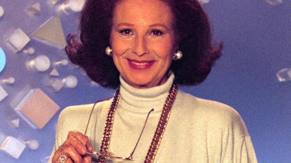 Addio a Nicoletta Orsomando, è stata la prima annunciatrice tv in Italia, aveva 92 anni