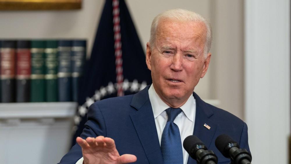 Afghanistan, il presidente Biden, tutti gli americani torneranno a casa