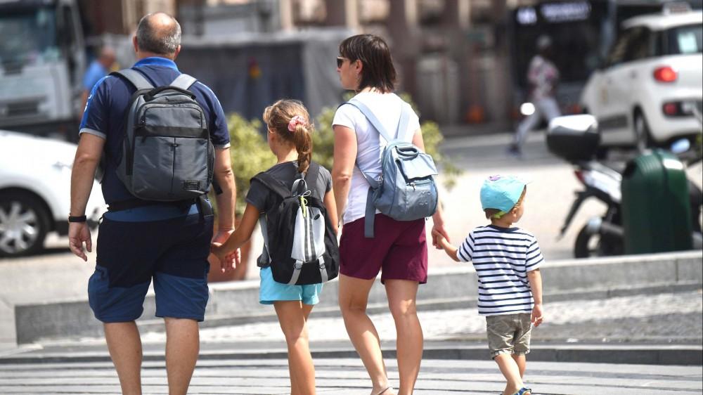 Ai nastri di partenza l'assegno temporaneo per i figli minori, la misura ponte introdotta in attesa dell'assegno unico
