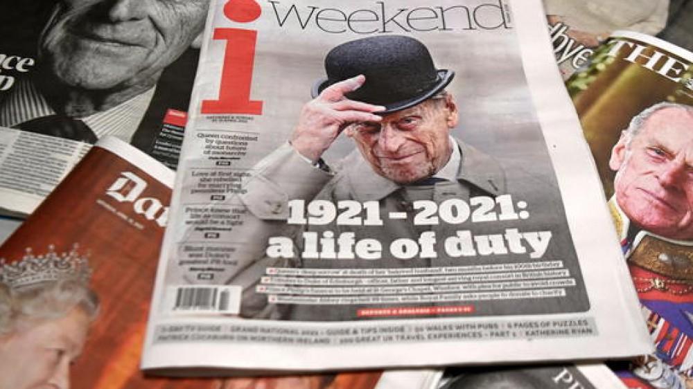 Al funerale del principe Filippo nessuno indosserà uniformi militari per non mettere in imbarazzo il principe Harry
