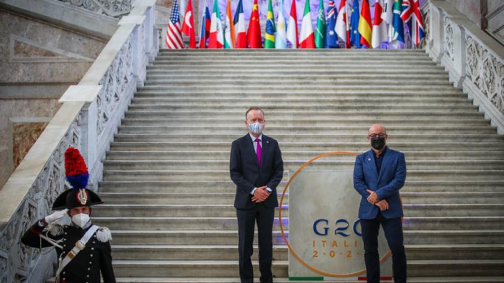 Al G20 Ambiente di Napoli emerge la volontà di rispettare il trattato di Parigi, 15 paesi vogliono andare oltre