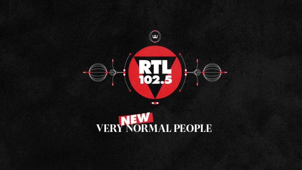 Al via la nuova campagna di RTL 102.5:  Very New Normal People