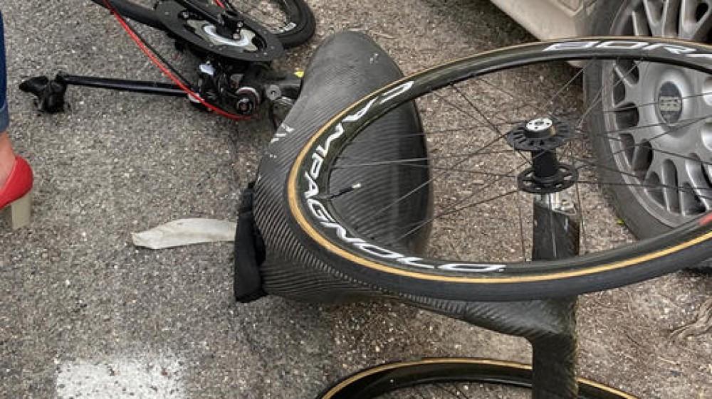 Alex Zanardi: il Gip di Siena archivia l'inchiesta sull'incidente in handbike avvenuto in Toscana