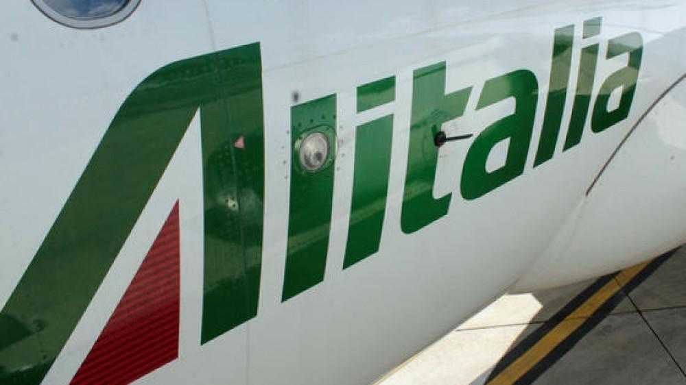 Alitalia, la situazione è tragica, i lavoratori non prendono lo stipendio in tempo, lo dice l'ad di ITA Lazzerini
