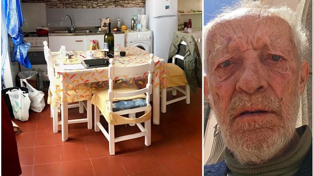 """Alla fine il """"custode"""" di Budelli ha lasciato l'isola: """"In affitto dopo 32 anni, devo abituarmi a una nuova vita"""""""