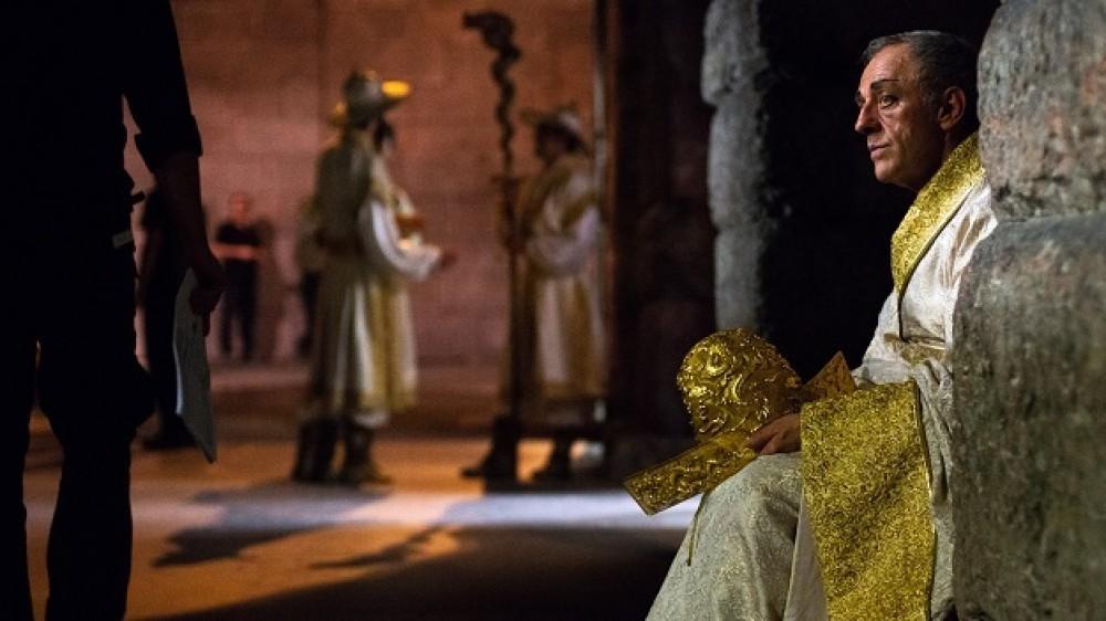 All'Arena di Verona torna Turandot, l'ultima meravigliosa favola pucciniana