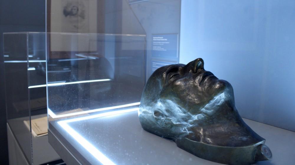 """""""Napoleone ultimo atto. L'esilio, la morte, la memoria"""": la mostra al Museo Napoleonico di Roma"""