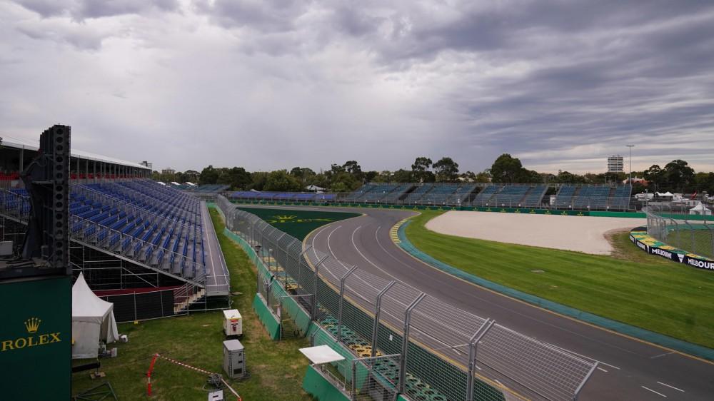 Annullati per il secondo anno consecutivo i Gran Premi d'Australia di Formula 1 e Motogp per l'emergenza covid