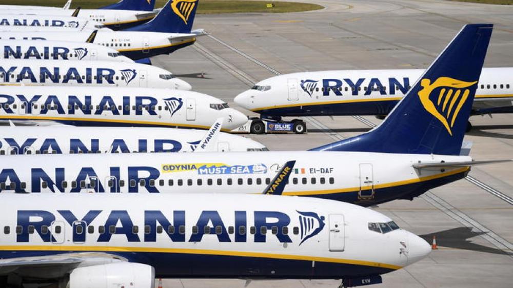 Antitrust, multa da 4 milioni 200 mila euro a Ryanair per il mancato rimborso dei voli cancellati
