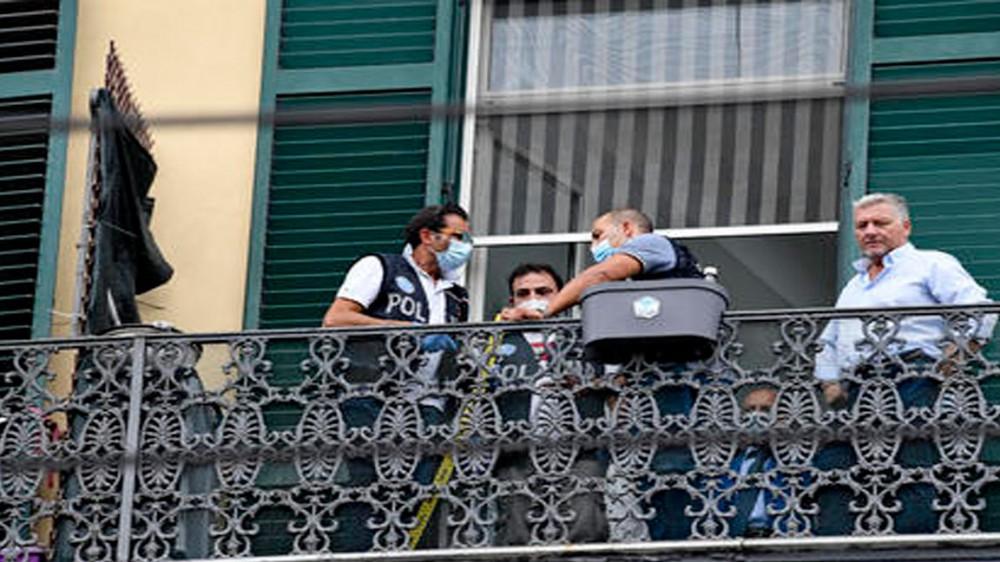 Bimbo caduto dal balcone a Napoli, è stato omicidio; fermato un collaboratore domestico di 38 anni