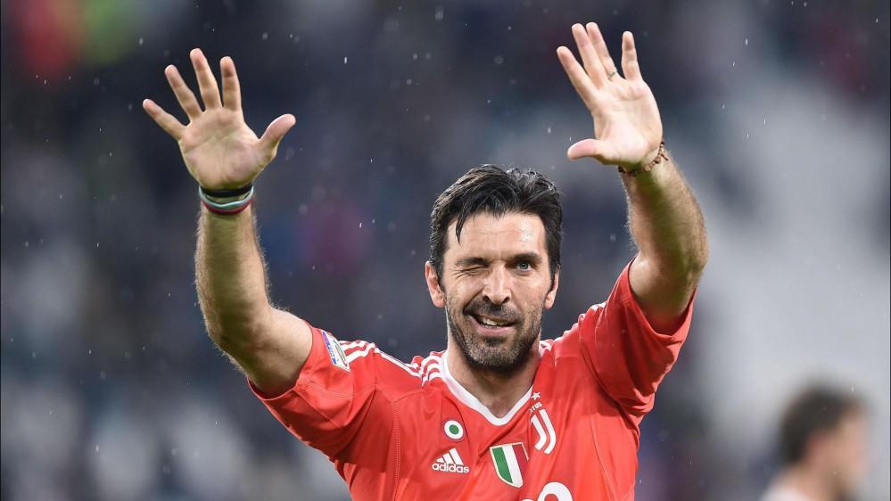 Buffon, a fine anno lascio la Juventus, si è concluso un ciclo, o mi ritiro o prendo in considerazione un'esperienza stimolante