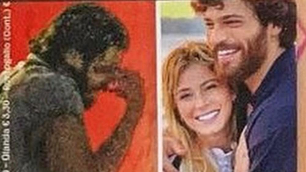 """""""C'eravamo tanto amati…"""": Can Yaman piange per Diletta Leotta? Spunta la foto di Diva e donna"""