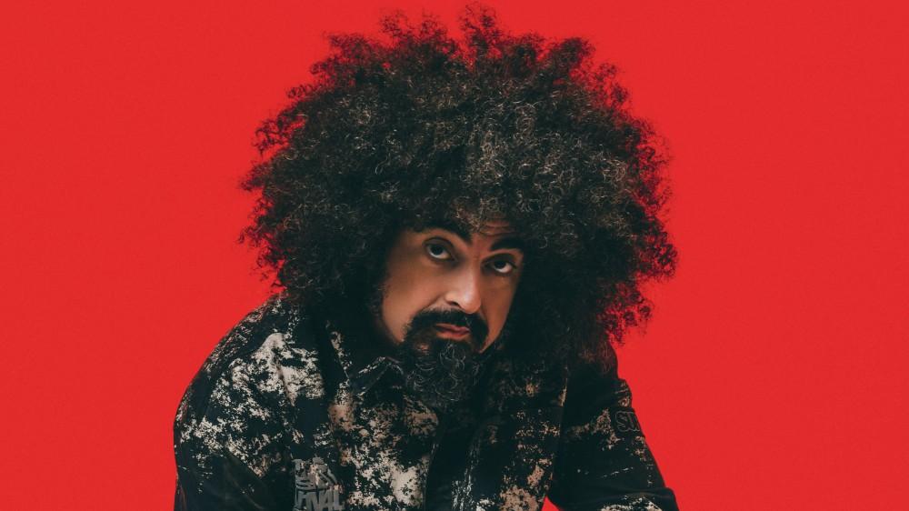 """Caparezza presenta il suo nuovo disco """"EXUVIA"""" a RTL 102.5: """" Questo è stato sicuramente il mio album più difficile"""""""