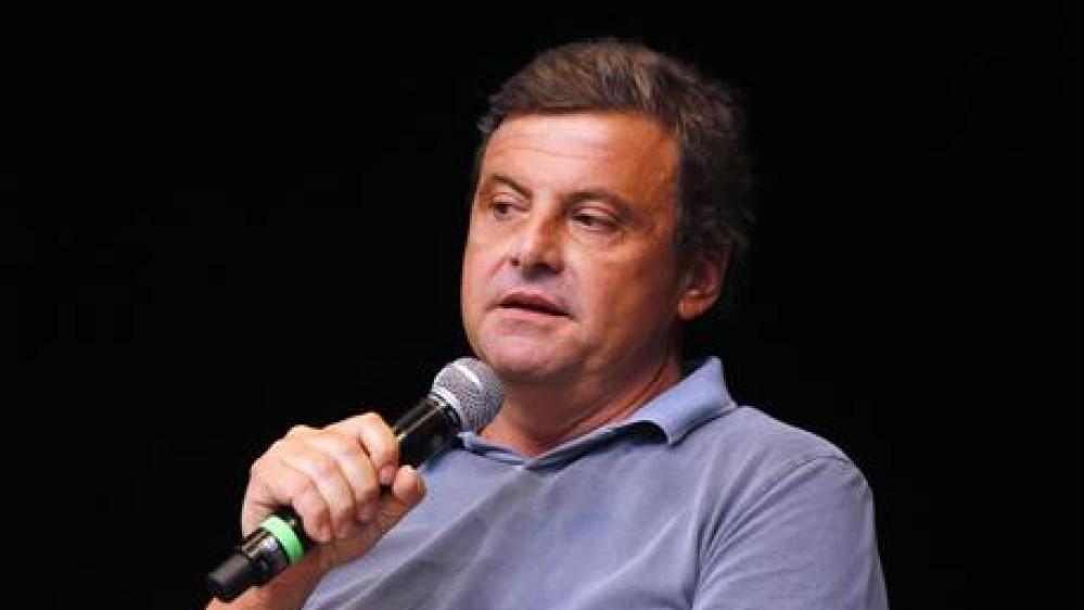"""Carlo Calenda in diretta questa mattina su RTL 102.5:  """"Renzi appoggia la mia candidatura? Ma se non lo sento da 4 mesi. Penso che la gestione di Virginia Raggi sia stata fallimentare"""""""