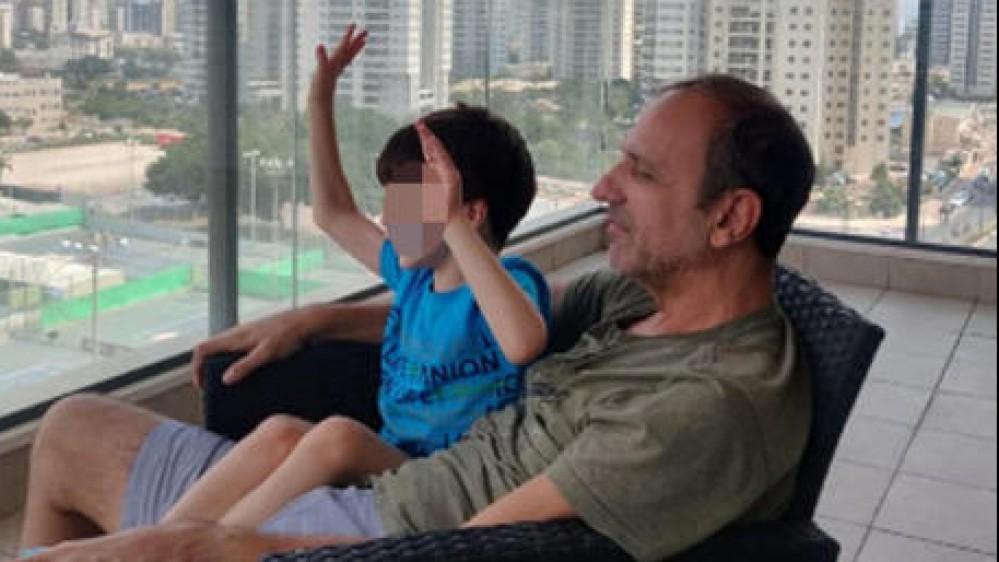 Caso Eitan, la zia paterna tutrice legale del bimbo è arrivata in Israele