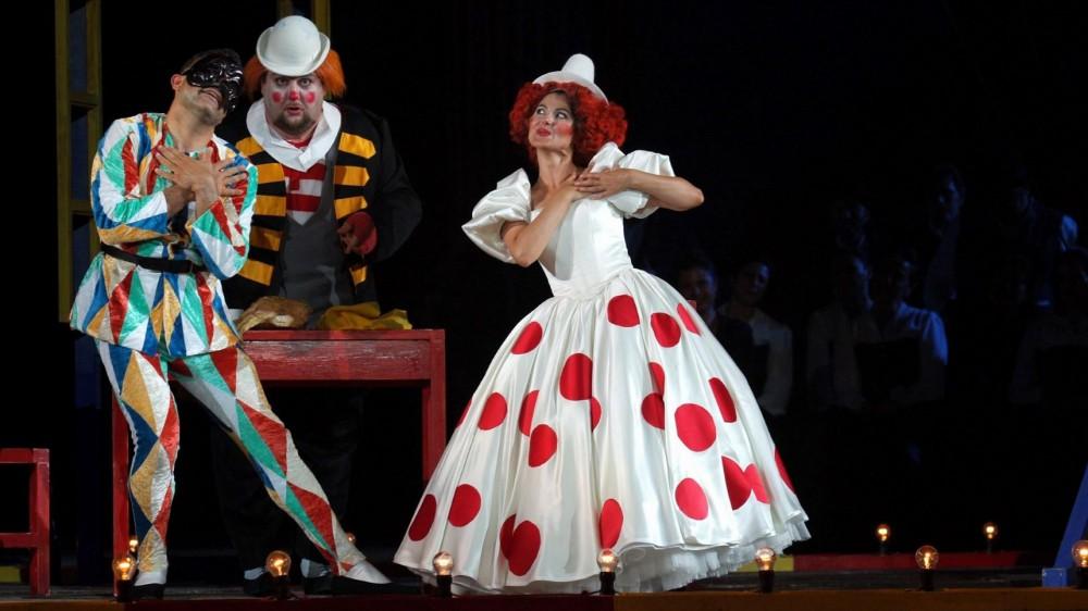 Cavalleria Rusticana e Pagliacci in scena all'Arena di Verona e RTL 102.5 regala i biglietti agli ascoltatori