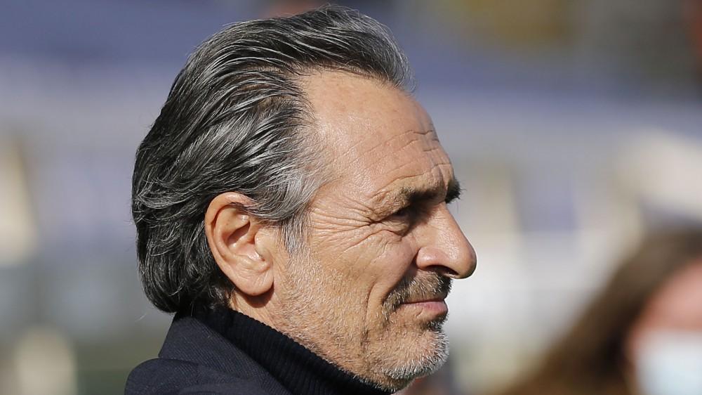 Cesare Prandelli si dimette da allenatore della Fiorentina, al suo posto pronto a tornare Iachini