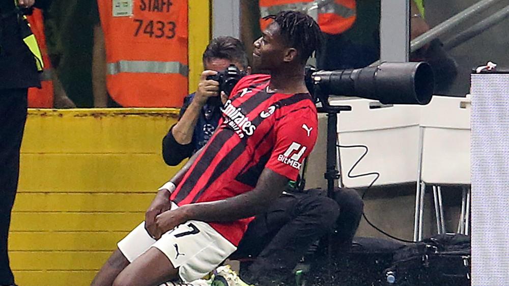 Champions,  Milan beffato nel finale  l' Atletico passa a San Siro 2-1 . Shakhtar  Donesk - Inter ancora 0-0