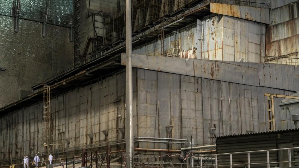 Chernobyl, nel reattore 4 reazioni di fissione nucleare 35 anni dopo il disastro