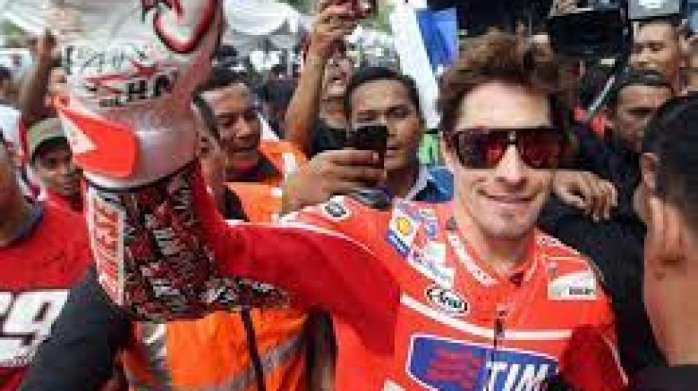 Chiesto un maxi risarcimento per la morte di Nicky Hayden, l'ex campione del motomondiale investito in bicicletta nel 2017 a Misano