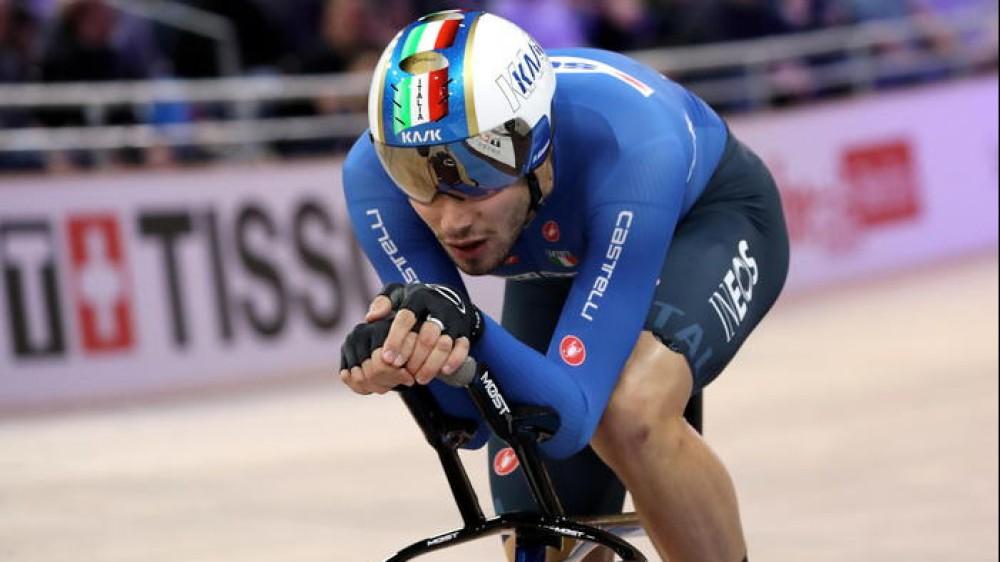 Ciclismo. Al via i Mondiali nelle Fiandre, in Belgio. Subito Filippo Ganna al via domani con la crono Elite.