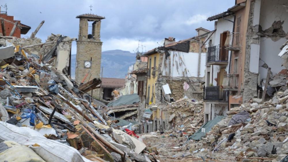 Cinque anni fa il terremoto di Amatrice, il sisma che distrusse la zona causando 299 vittime